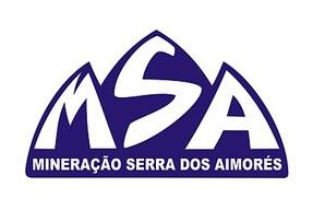 Mineração Serra dos Aimorés